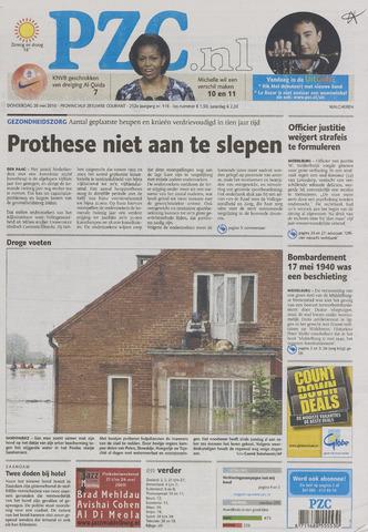 Provinciale Zeeuwse Courant 2010-05-20