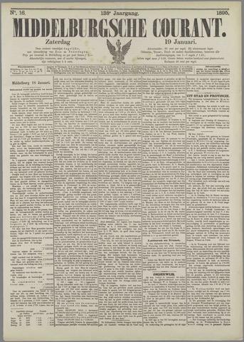Middelburgsche Courant 1895-01-19