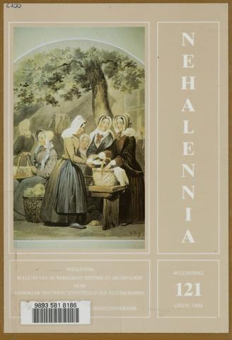 Nehalennia 1999-03-01
