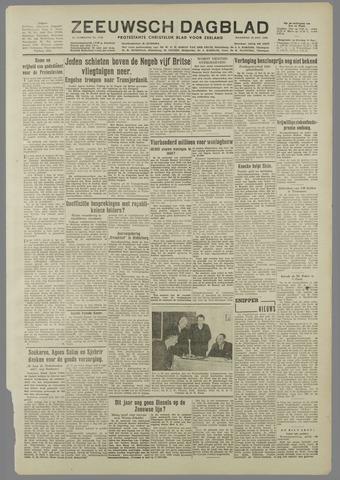 Zeeuwsch Dagblad 1949-01-10