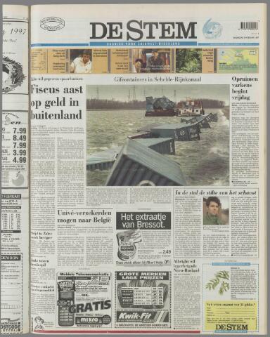 de Stem 1997-02-19