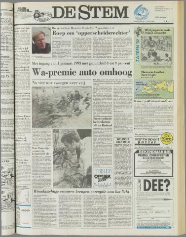 de Stem 1992-06-17