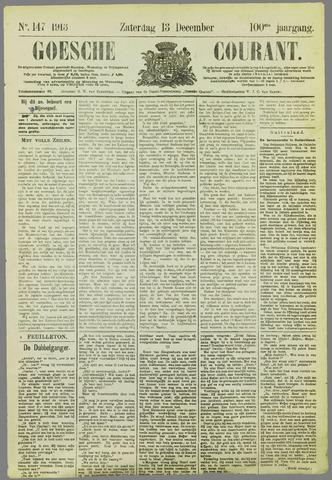 Goessche Courant 1913-12-13