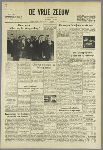de Vrije Zeeuw 1963-07-22