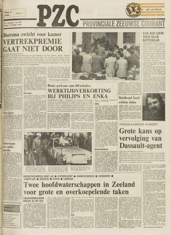 Provinciale Zeeuwse Courant 1974-10-18