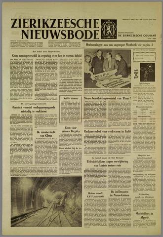 Zierikzeesche Nieuwsbode 1962-04-06