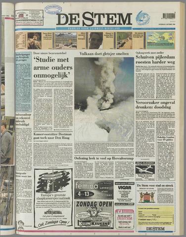 de Stem 1996-10-05