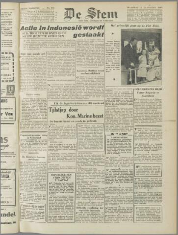 de Stem 1947-08-04
