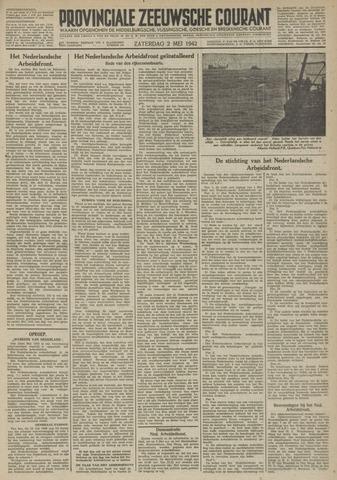 Provinciale Zeeuwse Courant 1942-05-02