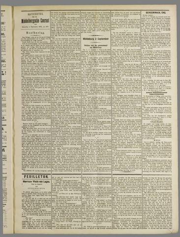 Middelburgsche Courant 1905-09-05