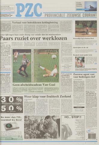 Provinciale Zeeuwse Courant 1997-04-24
