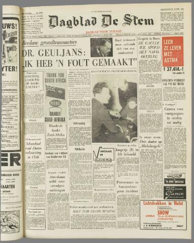 de Stem 1966-04-14