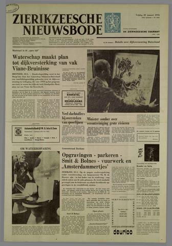 Zierikzeesche Nieuwsbode 1976-01-23