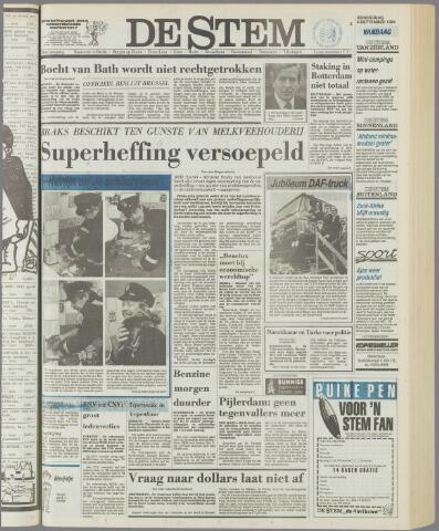 de Stem 1984-09-06