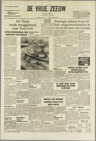 de Vrije Zeeuw 1967-05-26