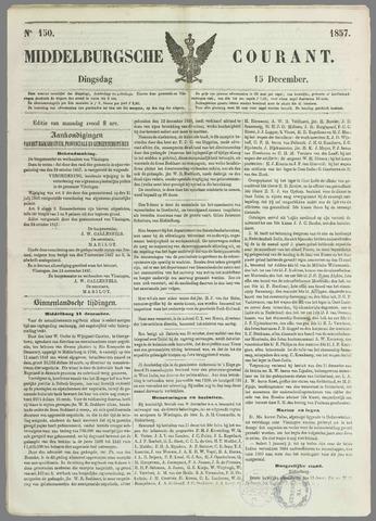 Middelburgsche Courant 1857-12-15