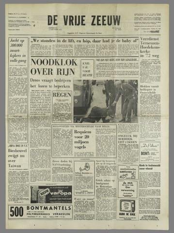 de Vrije Zeeuw 1971-10-16