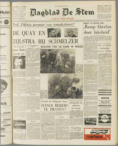 de Stem 1966-10-24