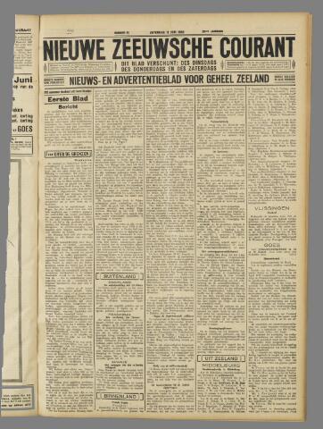 Nieuwe Zeeuwsche Courant 1932-06-11