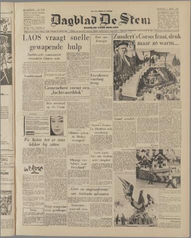 de Stem 1959-09-07