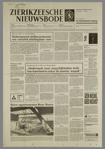 Zierikzeesche Nieuwsbode 1988-02-19