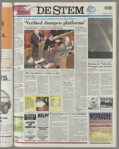 de Stem 1995-06-22