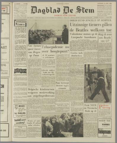 de Stem 1964-06-06