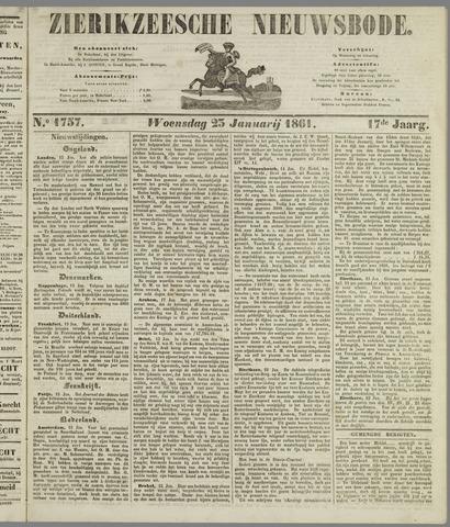 Zierikzeesche Nieuwsbode 1861-01-23