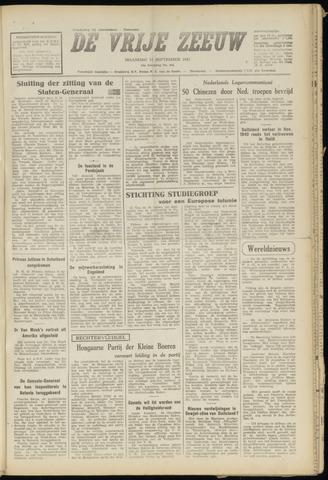 de Vrije Zeeuw 1947-09-15