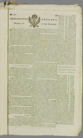 Middelburgsche Courant 1810-07-17