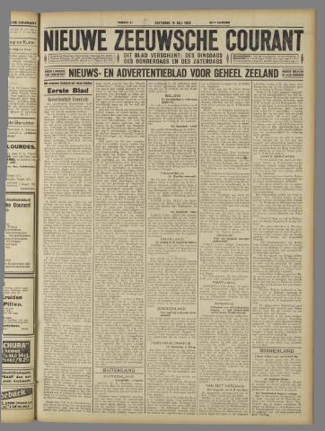 Nieuwe Zeeuwsche Courant 1926-07-10