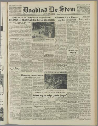 de Stem 1950-05-25