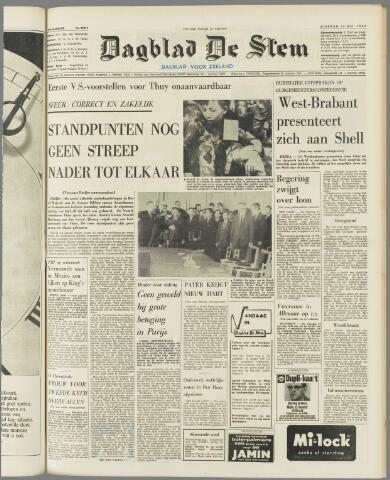 de Stem 1968-05-14