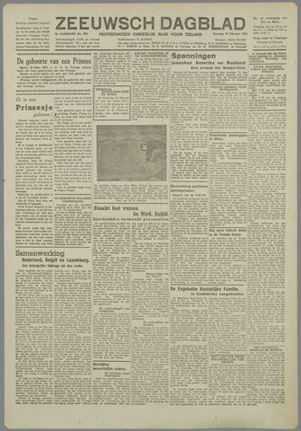 Zeeuwsch Dagblad 1947-02-18