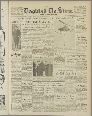 de Stem 1955-05-25