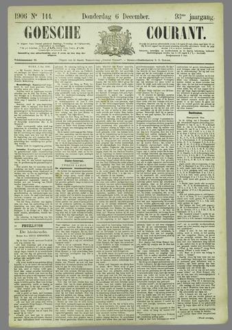 Goessche Courant 1906-12-06