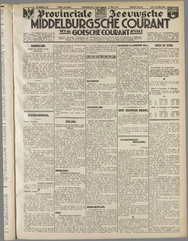 Middelburgsche Courant 1934-05-17