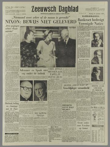 Zeeuwsch Dagblad 1959-09-15