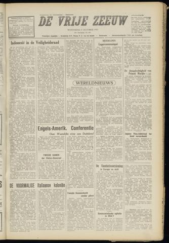 de Vrije Zeeuw 1947-10-08