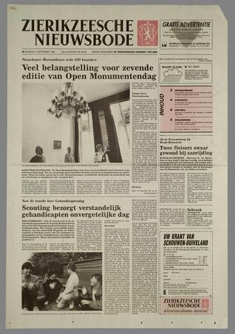 Zierikzeesche Nieuwsbode 1993-09-13