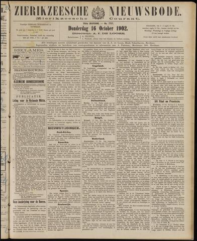 Zierikzeesche Nieuwsbode 1902-10-16