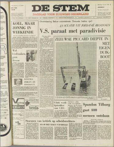 de Stem 1970-06-13