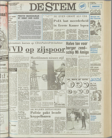 de Stem 1981-06-02