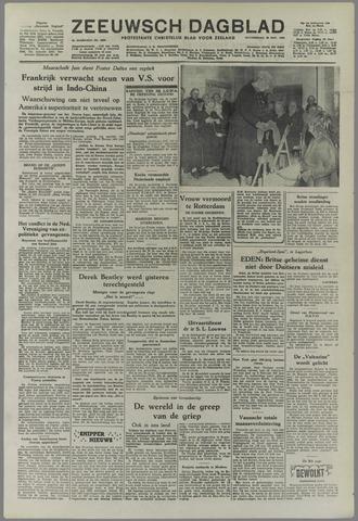 Zeeuwsch Dagblad 1953-01-29