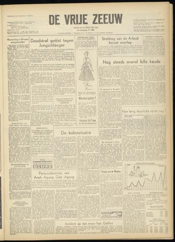 de Vrije Zeeuw 1956-02-24