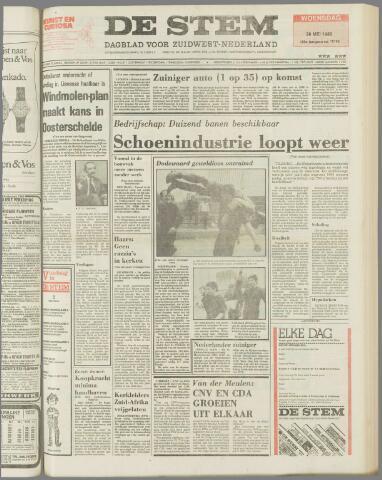 de Stem 1980-05-28