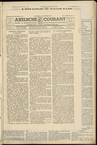 Axelsche Courant 1947-11-19