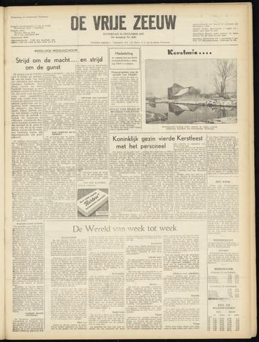 de Vrije Zeeuw 1955-12-24
