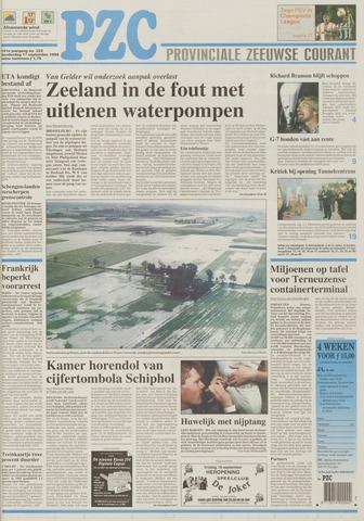 Provinciale Zeeuwse Courant 1998-09-17