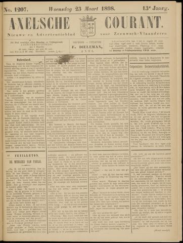 Axelsche Courant 1898-03-23